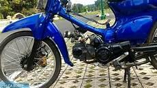 Modifikasi Kap 70 by 75 Gambar Modifikasi Motor Kap 70 Terupdate Kakashi