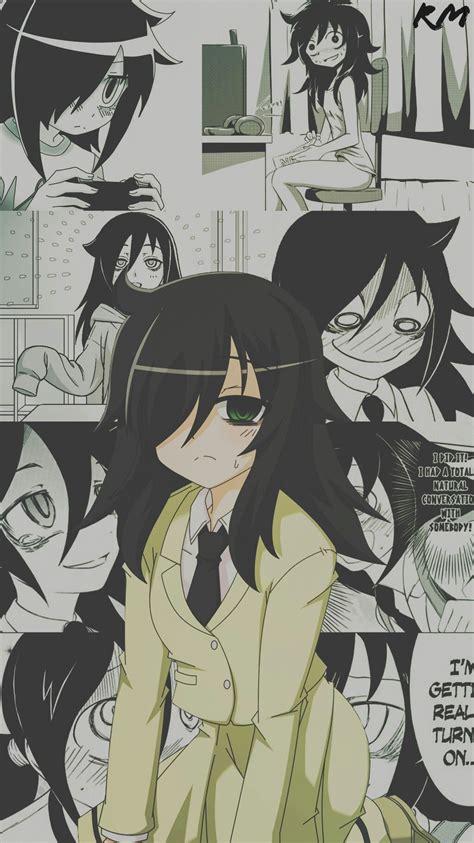 Tomoko Manga