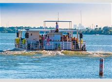 For a good time on the lake, rent a boat from one of these