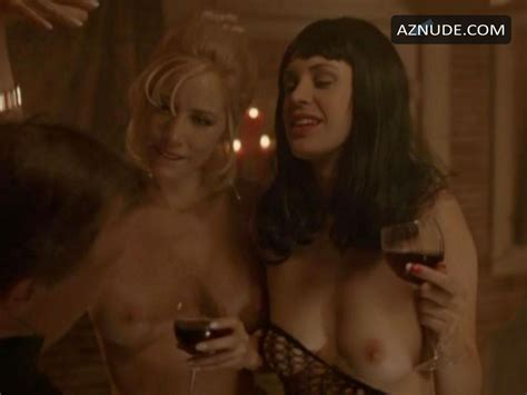 Cheryl Dent Nude