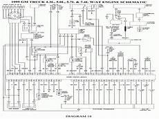 1997 Chevrolet Silverado Parts Diagram Wiring Forums