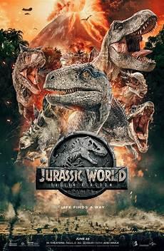 Malvorlagen Jurassic World Fallen Kingdom Jurassic World Fallen Kingdom Poster Available With