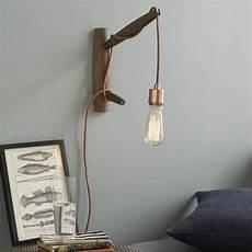 diy west elm copper light storefront life