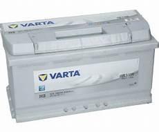 Varta Silver Dynamic 12v 100ah H3 A 124 57 Miglior