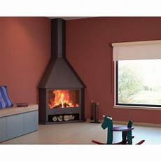 Chemin 233 E D Angle 224 Foyer Ouvert Home 13kw Ch03 Achat