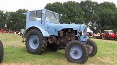 Traktoren Im Einsatz Oldtimer Traktoren Auf Nordhorn