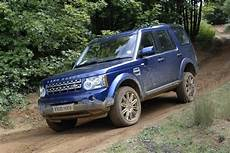 Land Rover Discovery 4 - review land rover discovery 4 2009 2017 honest