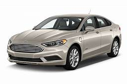 2018 Ford Fusion Hybrid Reviews And Rating  Motor Trend