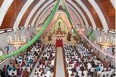 Gereja Palasari Wisata Rohani Di Bali Barat Wisata Bali