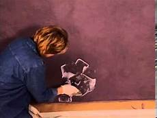 classical venetian plaster application how to step by doovi