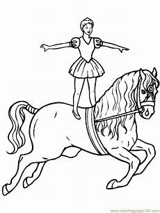 coloring pages circus animals gt circus animals
