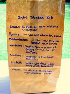Anti Stress - all the ordinary in the pursuit of craftiness anti