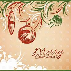 retro style merry christmas card vector image of backgrounds textures abstract 169 selenamay