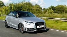 audi a1 review the ultimate first car youtube