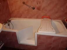 baignoire transformée en je transforme ma baignoire en sur pessac et la