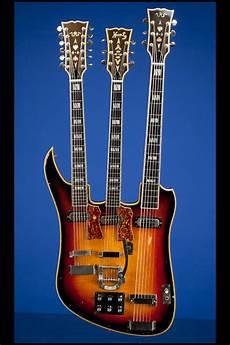 Custom Neck Guitars Fretted Americana Inc