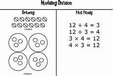 multiplication and worksheets 4315 classroom freebies understanding division