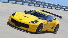 chevrolet corvette c7r comes to virtually gtspirit