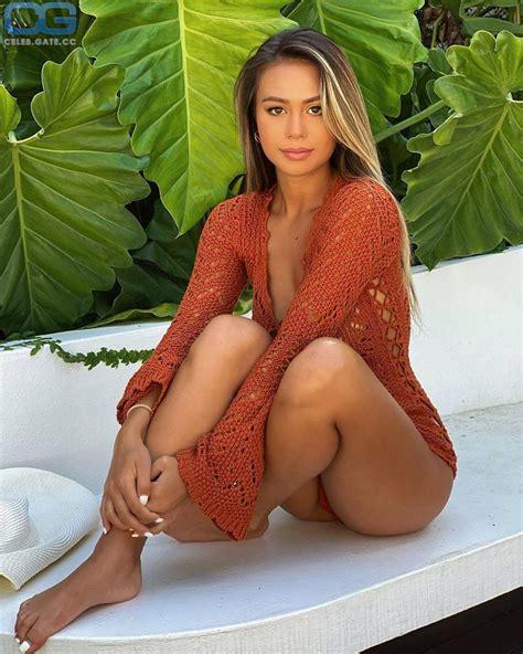 Delta Goodrem Nude