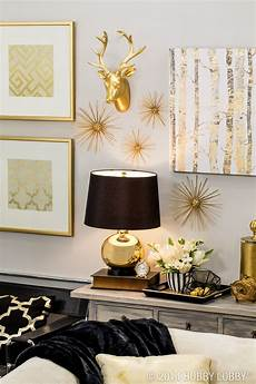 White And Gold Home Decor Ideas by 155 Best Modern Glam Home Decor Images On