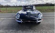 Jaguar Type E Provost Automobile
