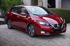 2018 Nissan Leaf Price Is Reduced Range Is Increased