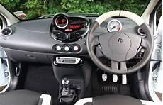 Renault Twingo Renaultsport 2008 Car Review Honest
