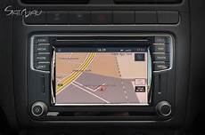 vw discover media pq navigation system satnav systems