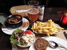 Küchen In Essen - file stoofvlees with fries 2013 jpg wikimedia