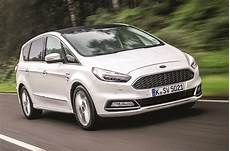 2016 ford s max vignale review review autocar