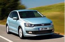 vw polo bluemotion 2010 vw polo bluemotion the most efficient one