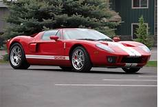 1k mile 2005 ford gt for sale on bat auctions closed on