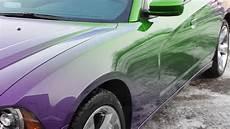 paint color changing car color changing car paint paramagnetic paint youtube