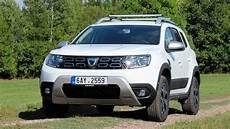 New Dacia Duster 2018 Walkaround Prestige In White