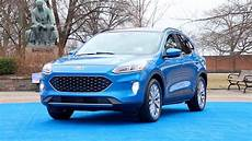 all new ford escape first look youtube