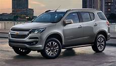 All New Chevrolet Trailblazer 2020 by 2020 Chevrolet Trailblazer Rumors 2020 Car Rumors