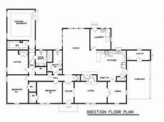 ranch house addition plans unique ranch style house addition plans new home plans