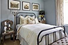 Bedroom Ideas Black Iron Bed by Black Wrought Iron Bed Traditional Bedroom With Black