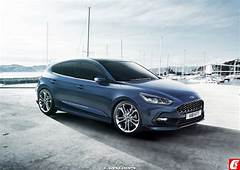 Future Cars 2019 Ford Focus ST Brings Back The Styling