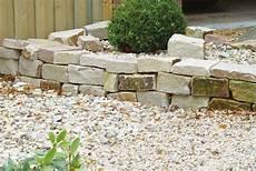 steine kleben statt mauern granit mauersteine setzen so muss das