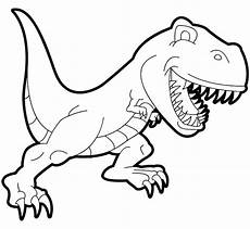 dinosaur coloring pages free online dinosaurs free to color for tyrannosaur rex dinosaurs coloring pages