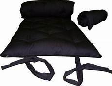 futon portatile japanese futon mattress ebay