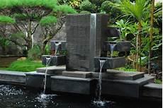 Desain Gambar Kolam Taman Air Rumah Minimalis Freewaremini