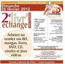 echange de livres entre particuliers bourse d 201 change culturelle livr echange st gaudens