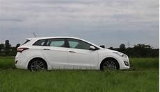 2016 Hyundai I30 Kombi Test Fahrbericht Check