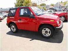 how cars engines work 1998 chevrolet tracker electronic valve timing 1998 chevy tracker 2wd hp 95 torque lb ft 98 0 60 12 seconds top speed 90 mph engine
