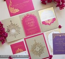 Menaka Wedding Invitation Cards