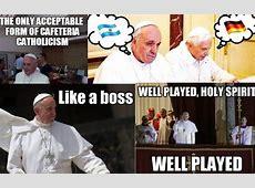 17 Really Fun Pope Francis Memes   ChurchPOP