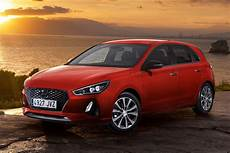 New Hyundai I30 2016 Official Pictures Auto Express