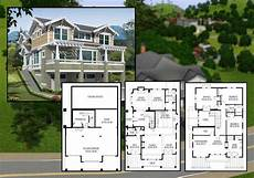 the sims 3 house plans 28 inspiring sims 3 4 bedroom house design photo home